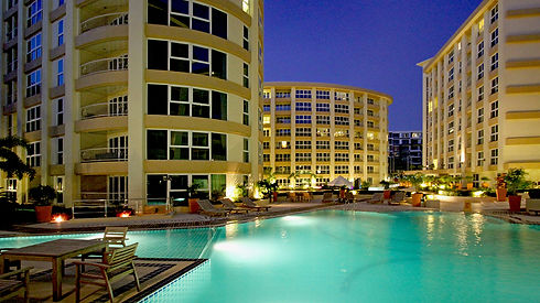 Interested in Buying Condo in Pattaya for Investment Visit City Garden Pattaya