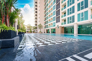 Rent to Buy Condo in Central Pattaya