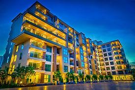 Rental Apartment COVID-19 Safe Pattaya