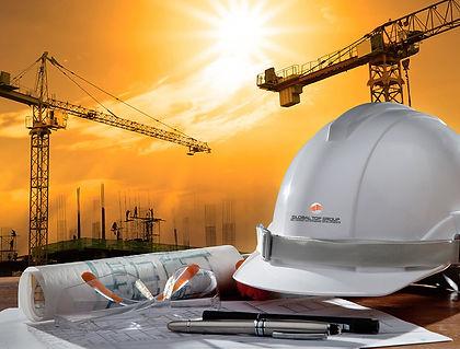 การพัฒนาการก่อสร้างที่มีประสทธิภาพและคุณภาพสูงของบริษัท โกลบอล ท็อป กรุ๊ป