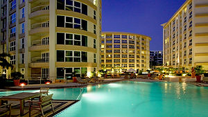 2 Bedrooms Apartment in Pattaya with Pool View