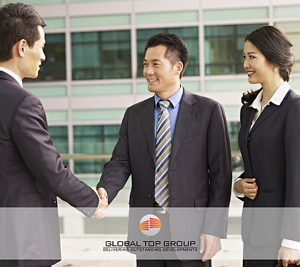 Property Award Developer With Outstanding Real Estate Development
