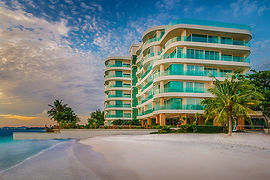A Perfect Beachfront Apartment For Rent