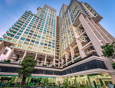 High-Rise Project in Good Location Pattaya