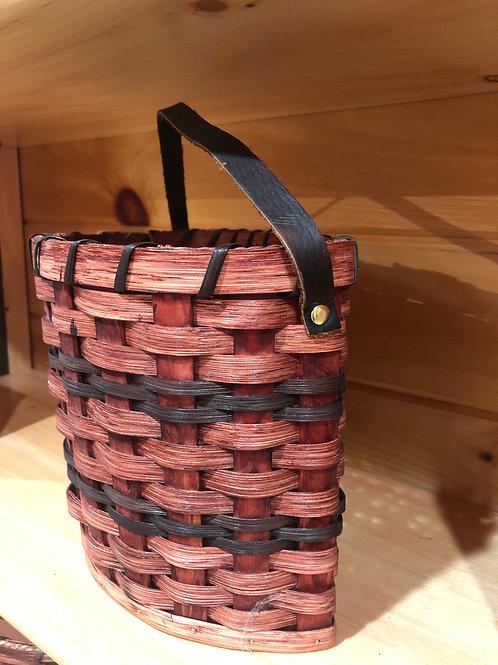 Amish Half Basket