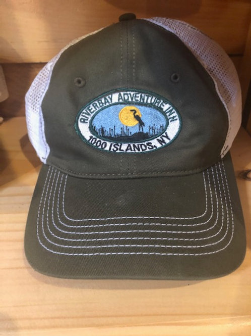 Riverbay Trucker Hat