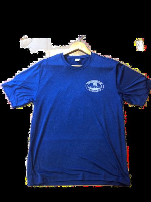 Riverbay Men's Moisture Wicking TShirt