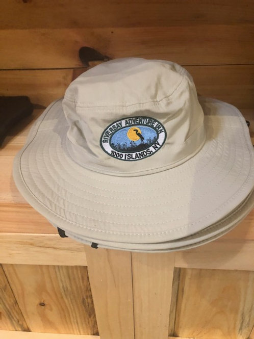 Khaki Safari Hat