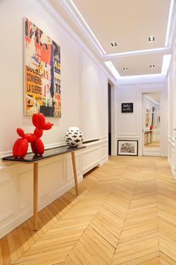 Appartement Paris XVI - Passy (8)
