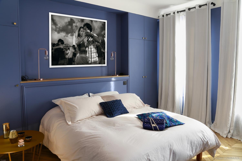 Appartement Neuilly s Seine Sablons (7)