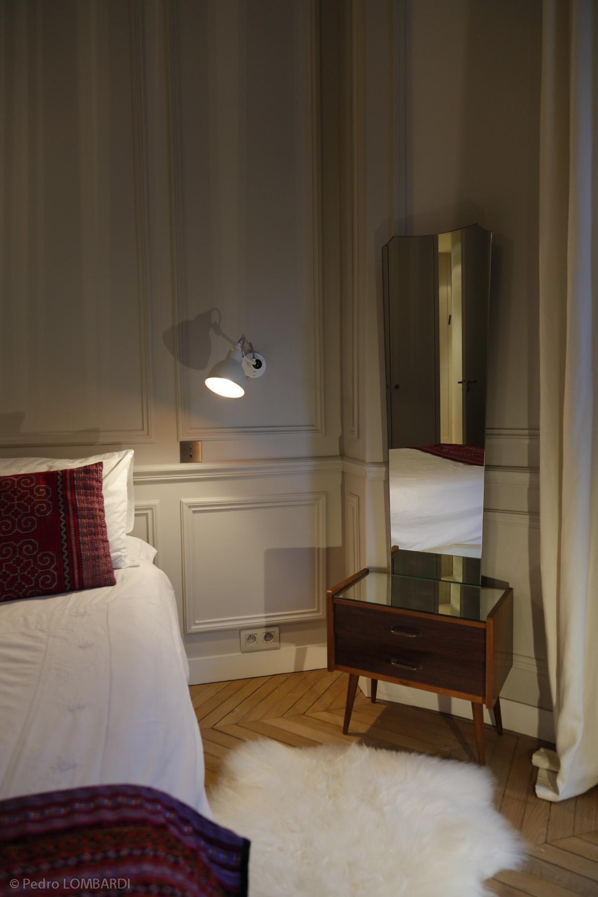 Appartement Paris XVI - Passy (10)