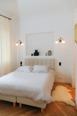 Appartement - Paris XVII - Courcelles (5)