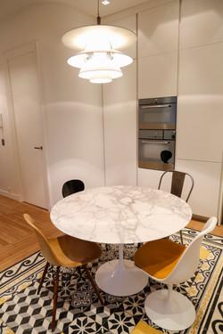 Appartement Paris XVI - Passy (15)