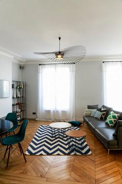 Appartement Neuilly s Seine Sablons (4)