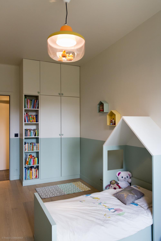 Appartement Neuilly s Seine - Victor Hugo (16)