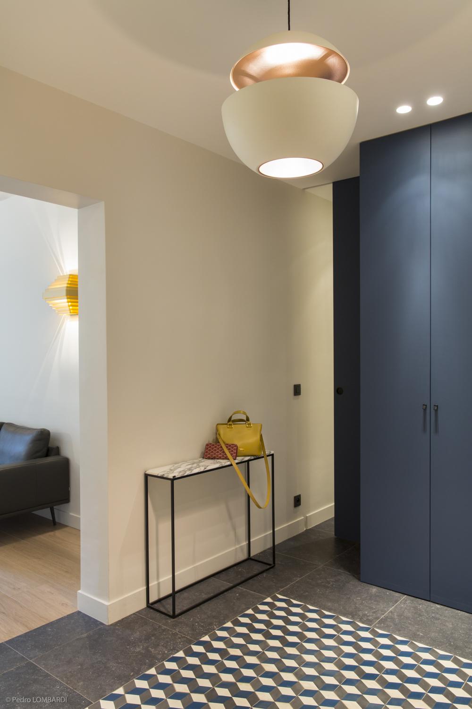 Appartement Neuilly s Seine - Victor Hugo (4)