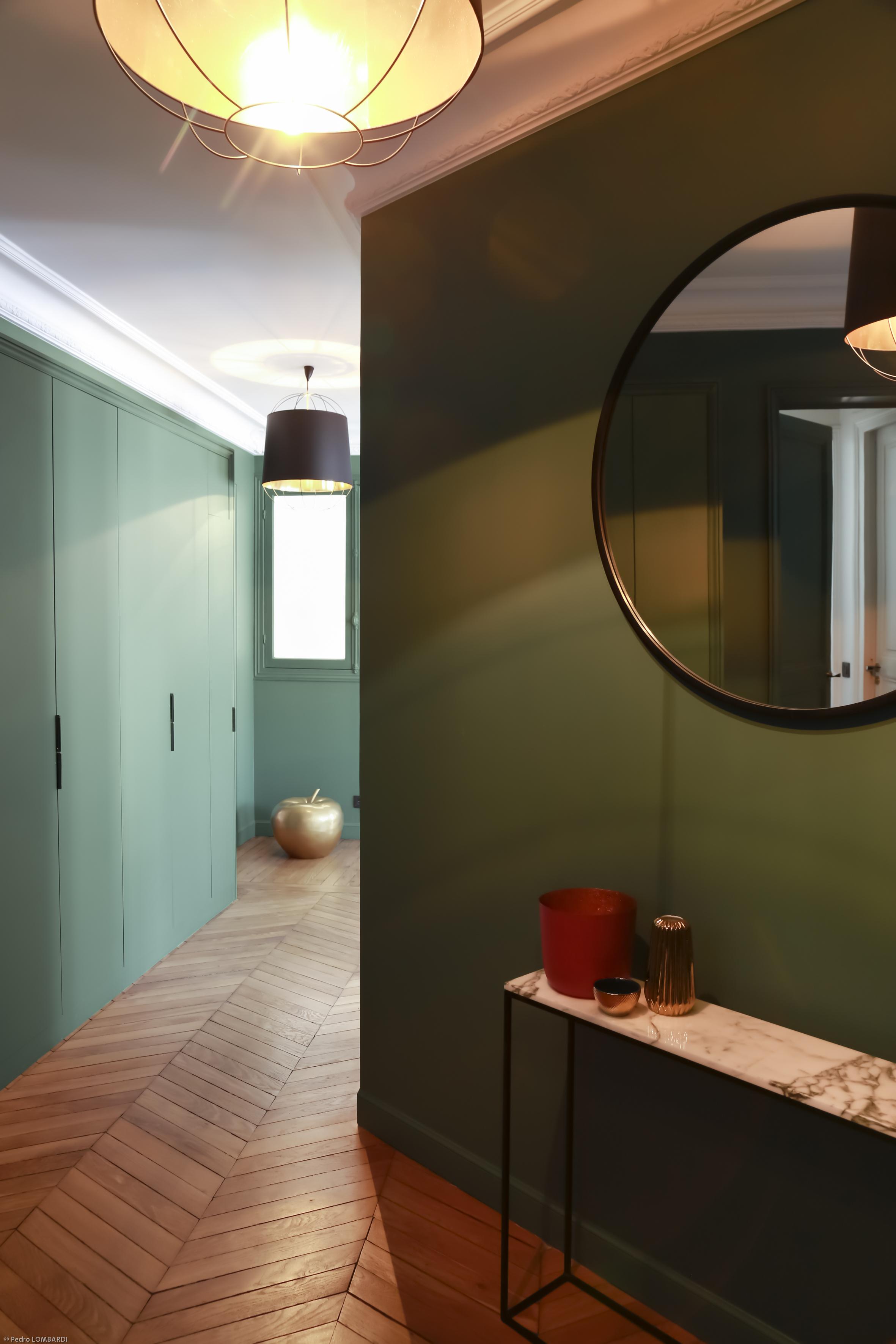 Appartement Neuilly s Seine Sablons (1)