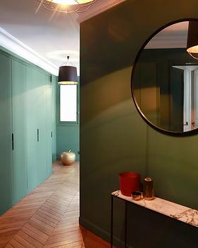 Appartement Neuilly s Seine Sablons (1).