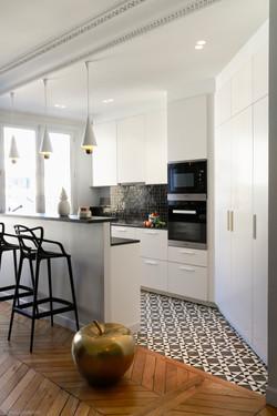 Appartement Neuilly s Seine Sablons (3)