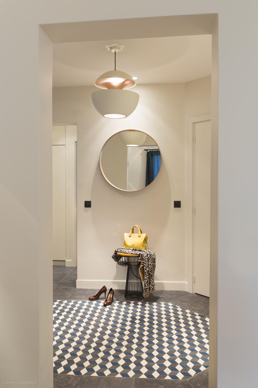 Appartement Neuilly s Seine - Victor Hugo (3)