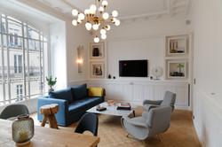 Appartement - Paris XVII - Courcelles (3)