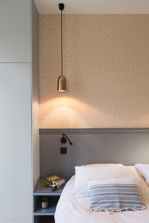 Appartement Neuilly s Seine - Victor Hugo (15)