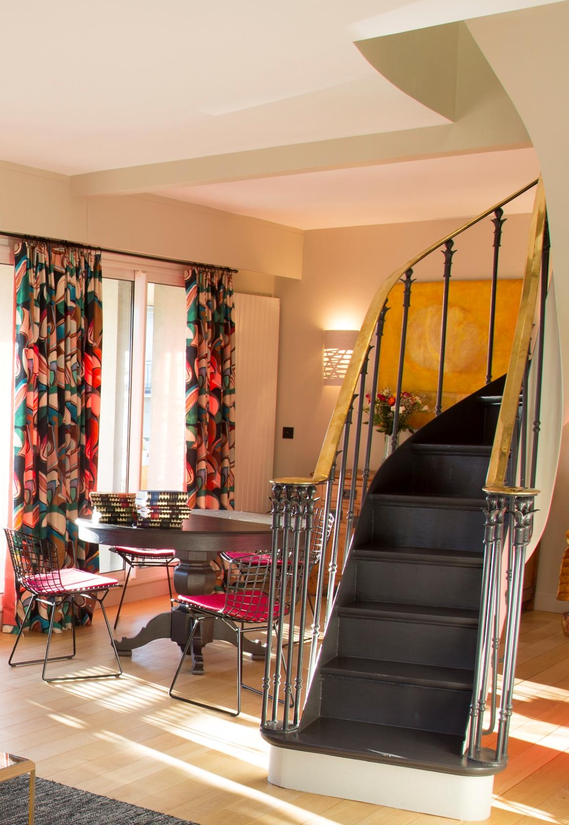 Appartement Boulogne-Billancourt 16