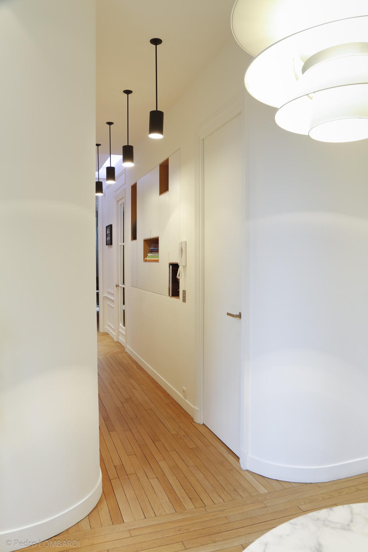 Appartement Paris XVI - Passy (2)