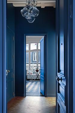 Appartement - Paris XVII - Courcelles (9)