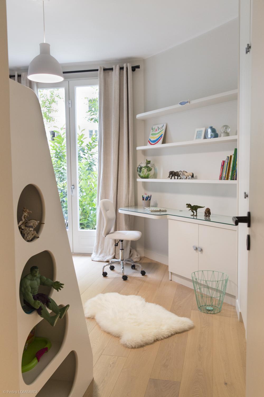 Appartement Neuilly s Seine - Victor Hugo (10)