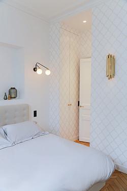 Appartement - Paris XVII - Courcelles (6)