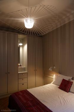 Appartement Paris XVI - Passy (11)