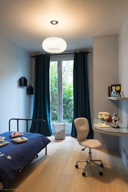 Appartement Neuilly s Seine - Victor Hugo (9)