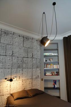 Appartement Paris XVI - Passy (12)