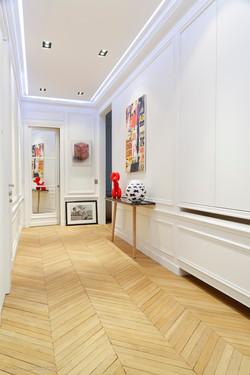 Appartement Paris XVI - Passy (7)
