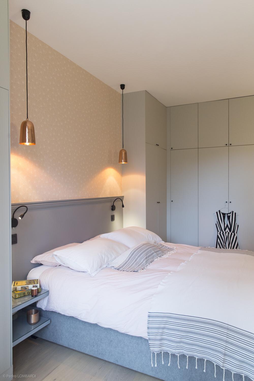 Appartement Neuilly s Seine - Victor Hugo (14)