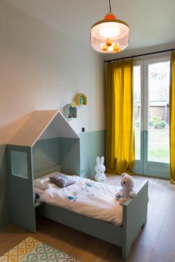 Appartement Neuilly s Seine - Victor Hugo (17)