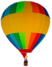 полет на воздушном шаре серпухов