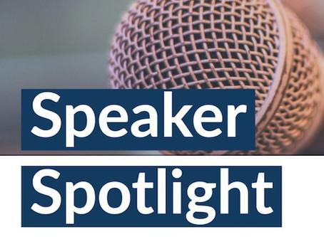 Speaker Spotlight: Dr. Mark A. Cruz