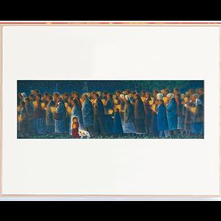 祈りの行進・聖地ルルド・フランス