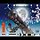 Thumbnail: 松本 零士(6画セット)