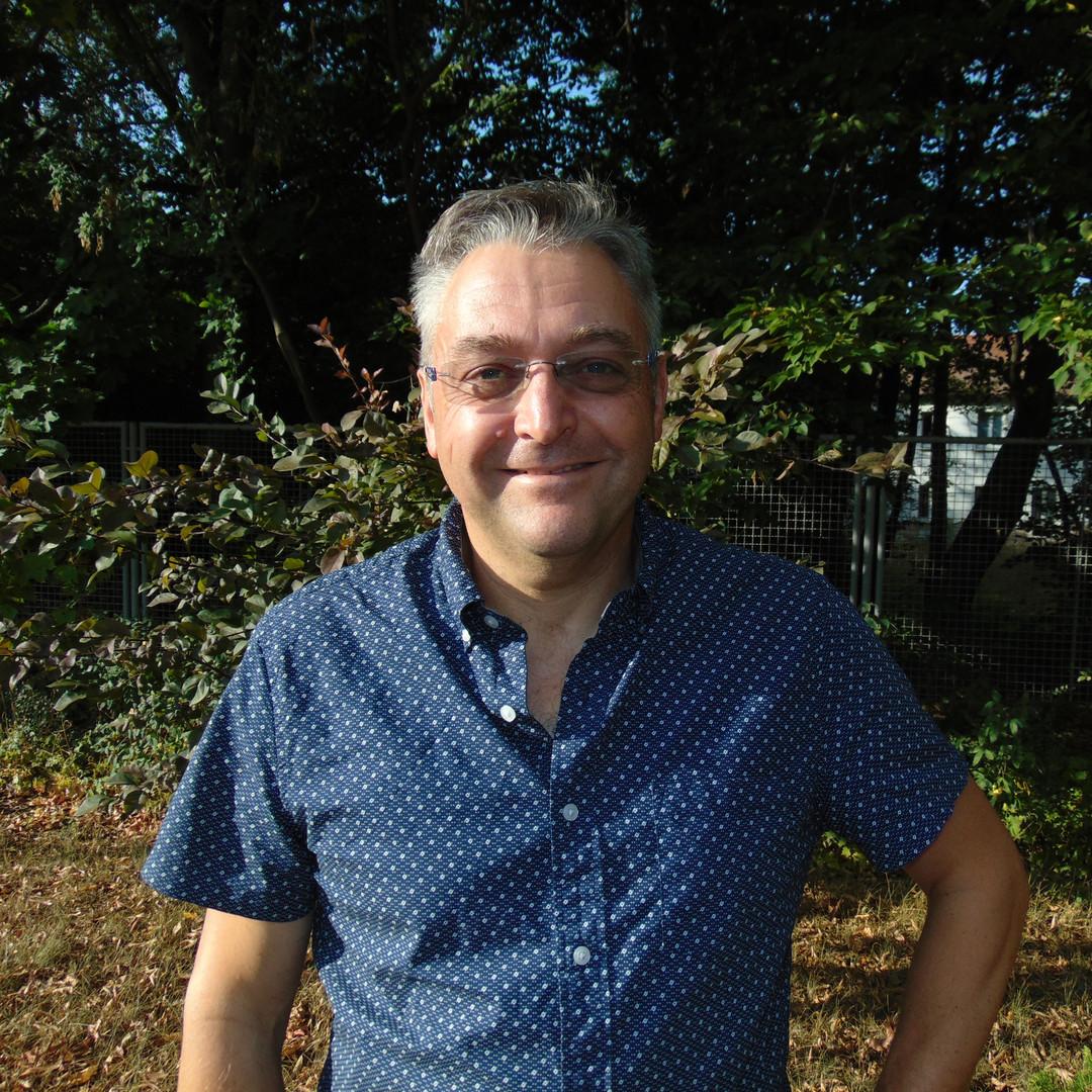 Steffen Hunkert