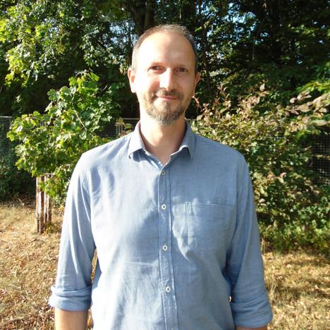 Tobias Marx