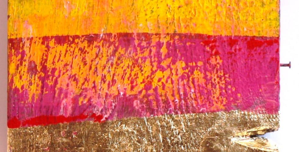 Nr_673_Acrylmischtechnik-Nägel-Blattgold