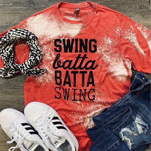 Swing Batta Batta Swing T-Shirt