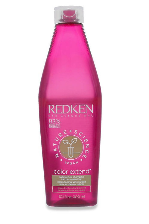Color Extend Magnetics Natural Shampoo