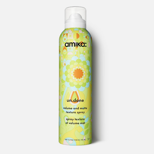 Un.done Volume and Matte Texture Spray