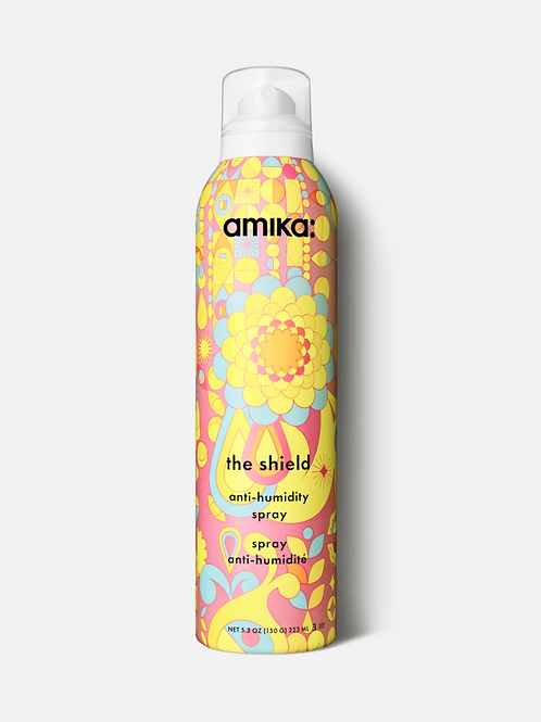 The Shield Anti-humidity Spray