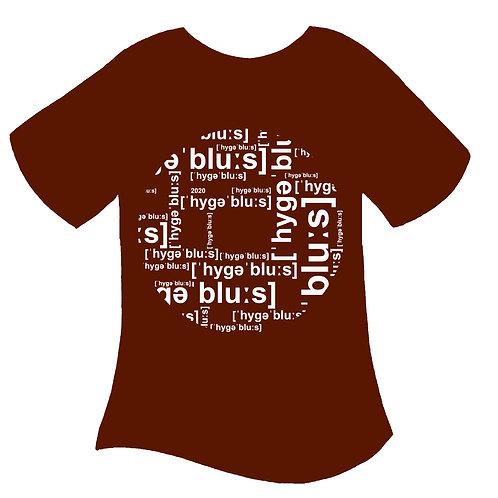 HyggeBlues T-shirt