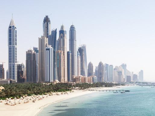 UAE Retirement Visa's